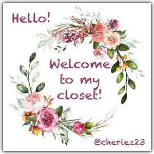 Thanks for visiting my closet! ♥️🌺♥️